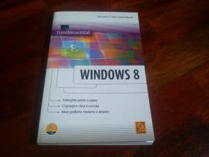 Fundamental do Windows 8