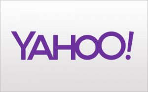 Yahoo novo logotipo