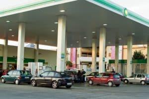Descida é mais acentuada na gasolina