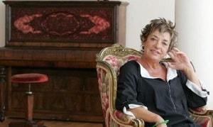 Rosalía Mera tinha uma fortuna pessoal avaliada em 4,7 mil milhões de euros