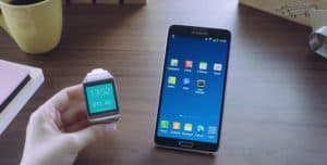 Galaxy Note 3 Galaxy Gear