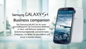 Galaxy S4 4G+