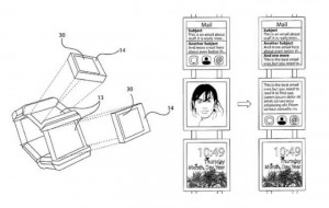 nokia smartwatch patente