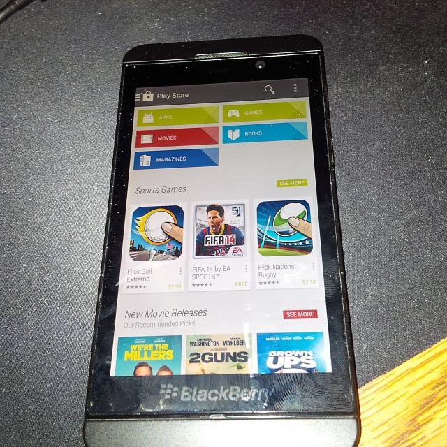 BlackBerry Google Play (2)
