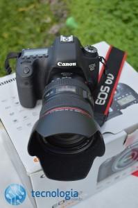 Canon 6D - Corpo (4)