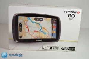 TomTom go500 (20)