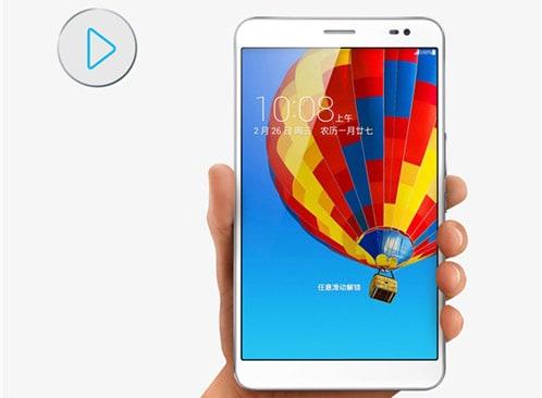 Обзор Huawei MediaPad X1 7.0 и MediaPad M1