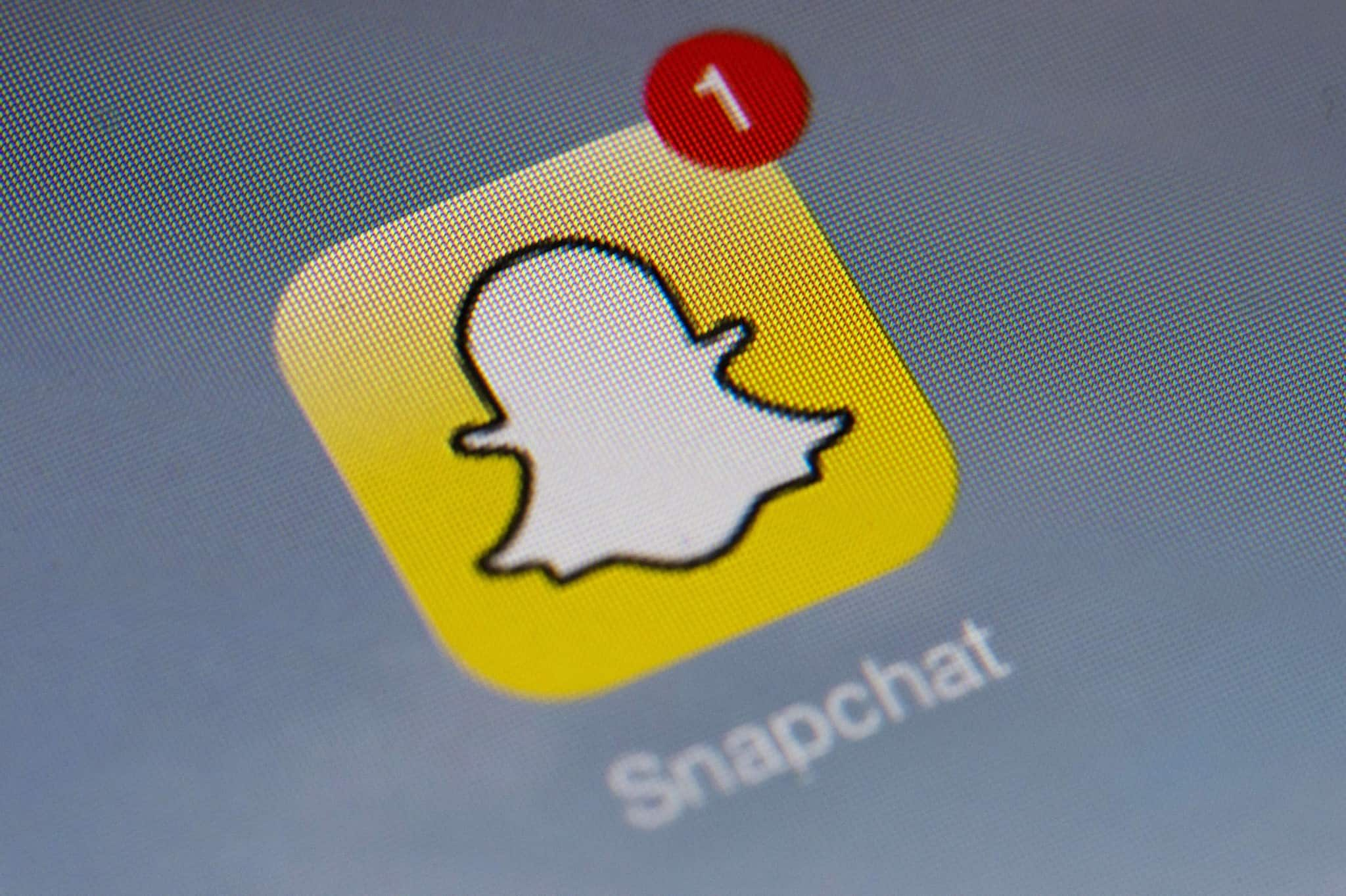 Snapchat comprou empresa israelense de realidade aumentada