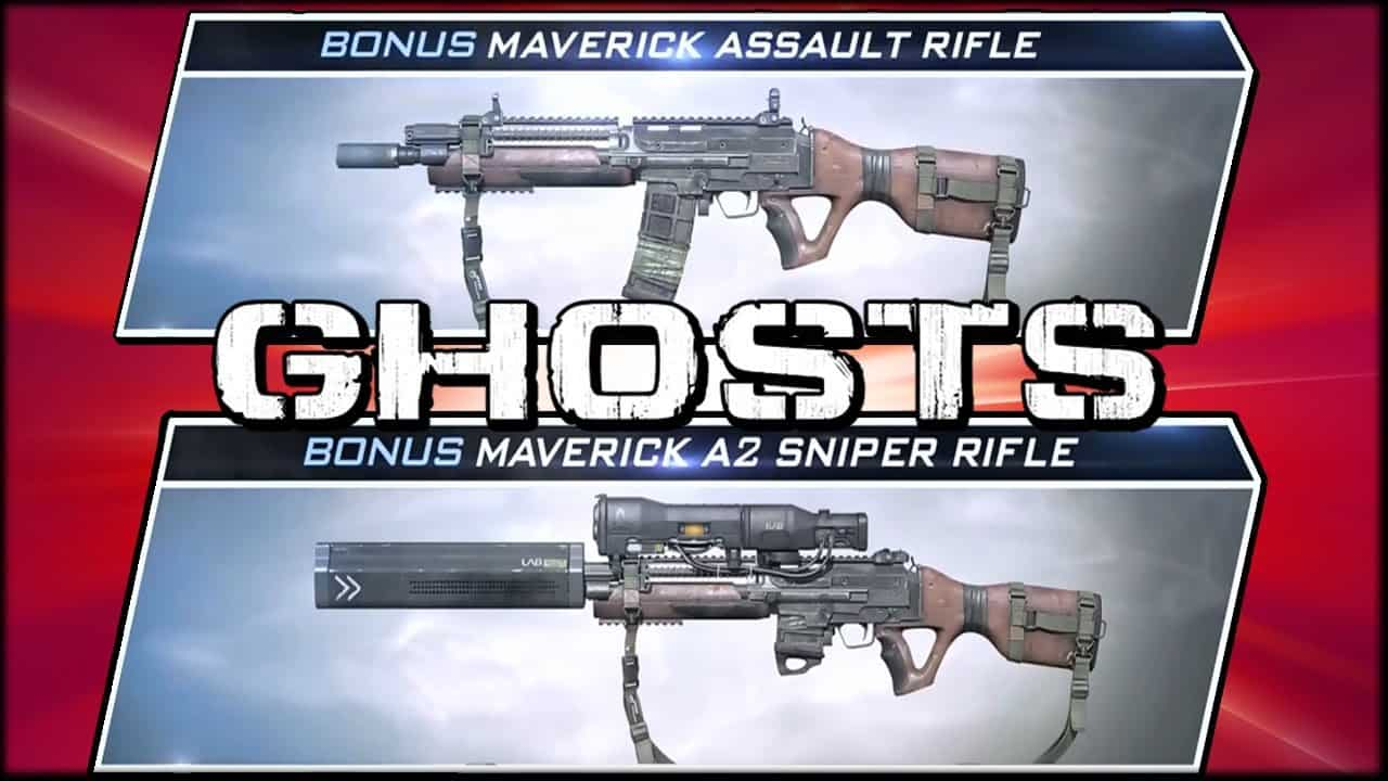 Novo Dlc Para Call Of Duty Ghosts Traz Armas Novas Maistecnologia