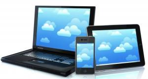 Computaodr tablet smartphone