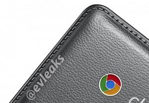 Samsung chromebook 2 evleaks