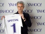 Yahoo Mourinho