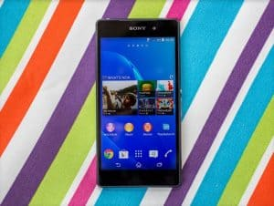xperia z2 available in singapure