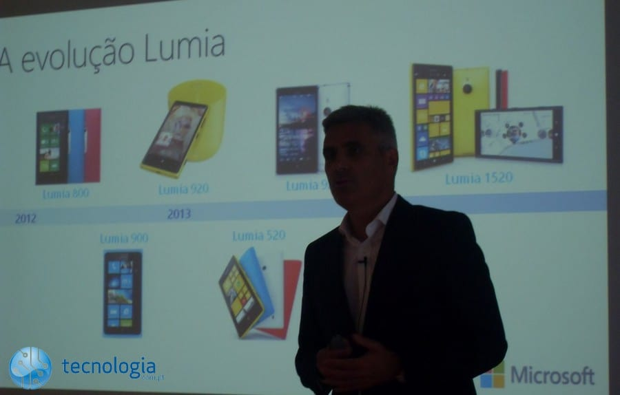 Evento Microsoft WP 8.1 e Lumias (2)