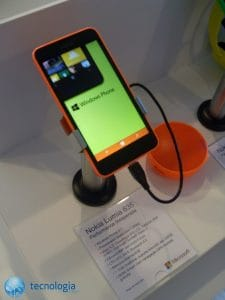Evento Microsoft WP 8.1 e Lumias (9)