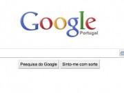 Google motor de busca