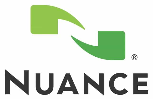 Nuance-Communications-logo