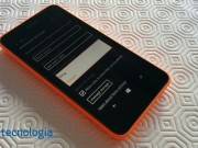 Internet Explorer motor de busca Lumia 630