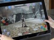gestureworks-gameplay