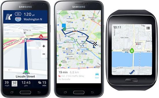 Here-Maps-Samsung
