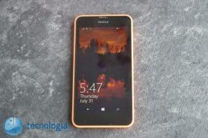 Nokia Lumia 630 (10)