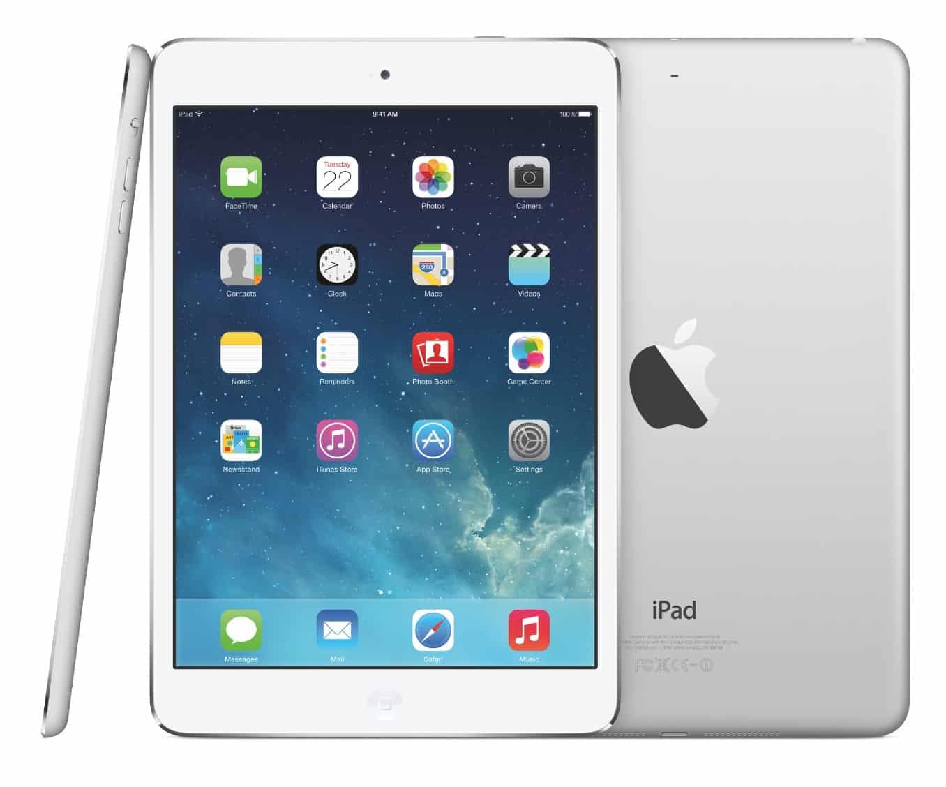 Boatos indicam que novo iPad Air 2 terá 2 Gb de Ram