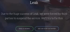 leakkk