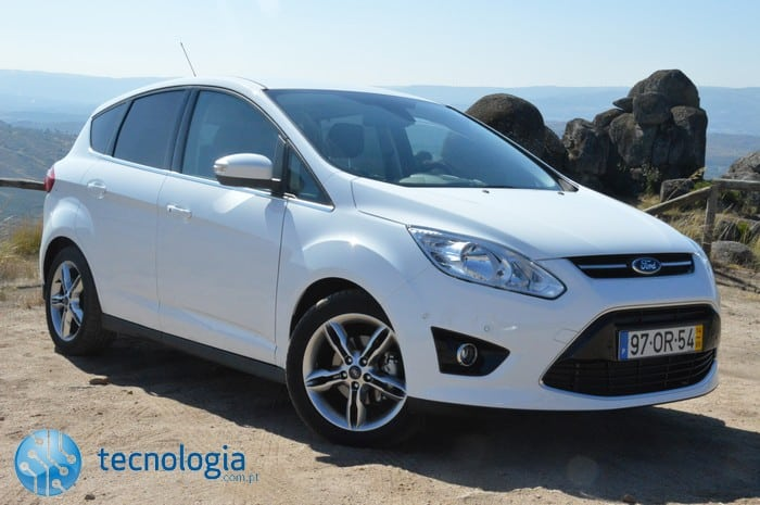 Ford C-Max (1)