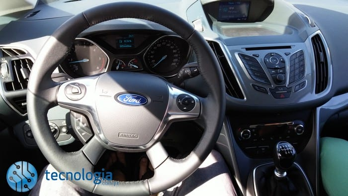Ford C-Max (5)
