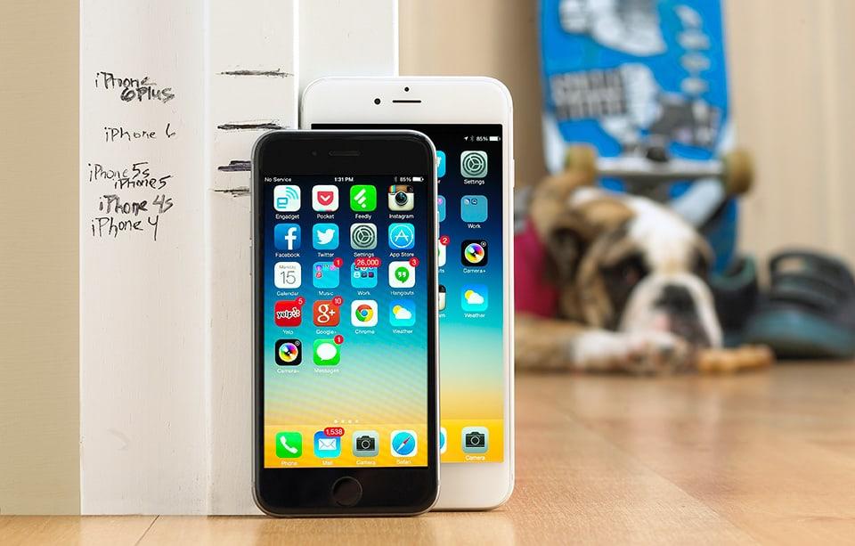iPhone 6 ou iPhone 6 Plus: Vale a pena comprar?