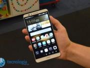 Apresentação Huawei Ascend Mate 7 (1)