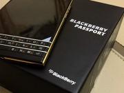 BlackBerry Passport em ouro (Crackberry) (1)