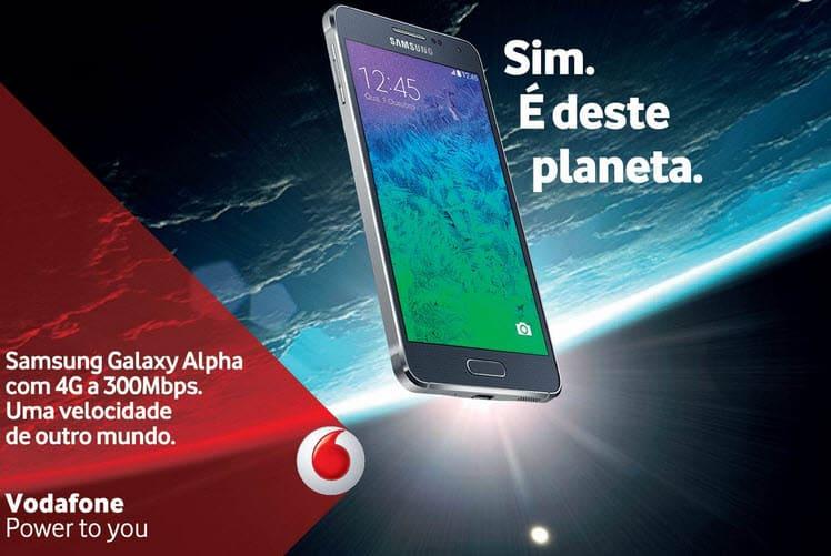 Nova Internet Móvel 4G+ da Vodafone chega dia 20 de Outubro