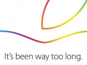 apple evento 16 de outubro