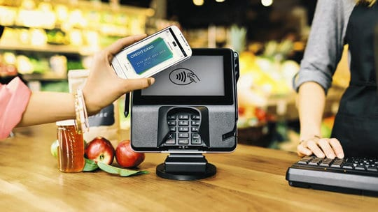 apple pay EUA