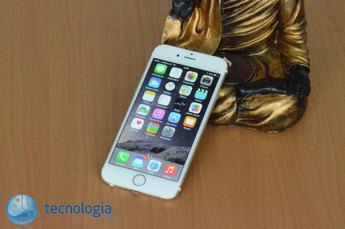 Análise iPhone 6: finalmente o tamanho de ecrã ideal