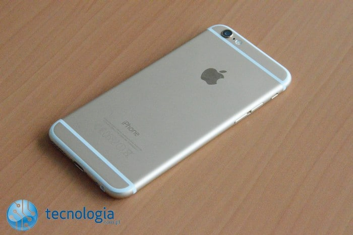 "iPhone 6S com tecnologia ""Force Touch"""