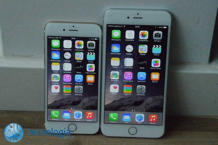 iphone 6 e iphone 6 e iphone 6 plus primeiras impress 245 es 11323