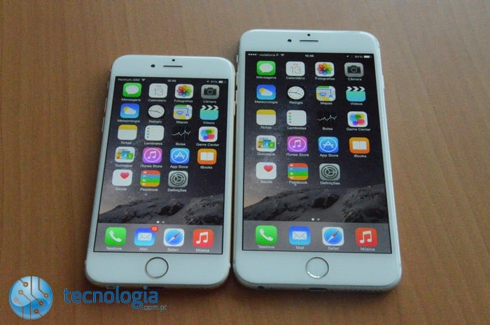 iPhone 6 e iPhone 6 Plus (7)