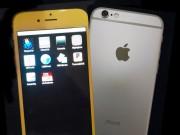 iphone 6 prototype