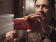 motorola droid turbo james franco