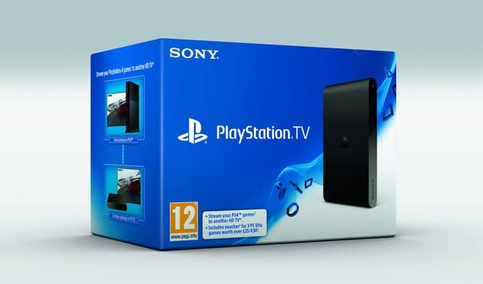 Playstation TV 2