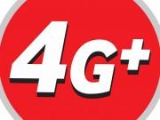Vodafone 4G+