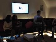 bq evento apresentação tablet e smartphone 4G (1)