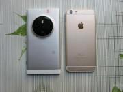 Lumia 1030 e iPhone 6 (1)
