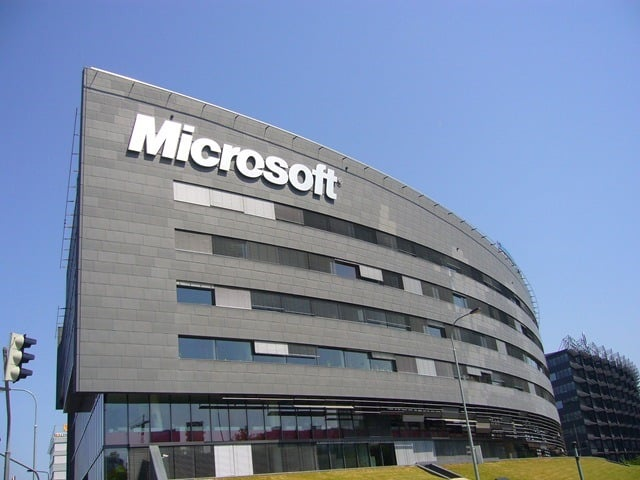 MicrosoftBuilding
