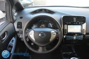 Nissan Leaf (15)