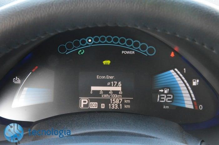 Nissan Leaf (16)
