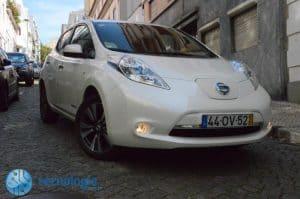 Nissan Leaf (23)