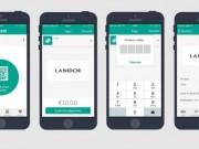 SEQR pagamentos móveis
